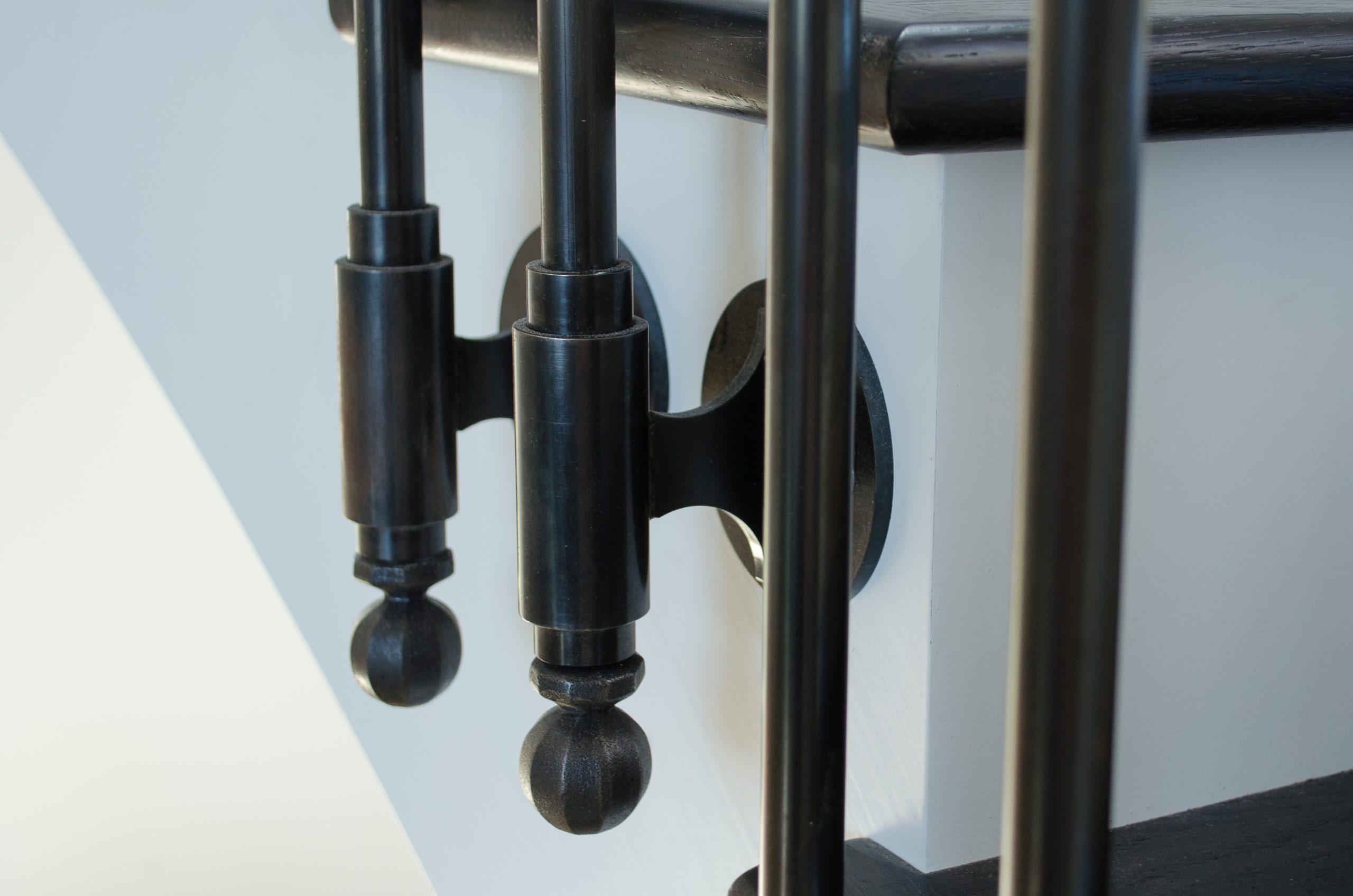 mw design workshop custom stairs