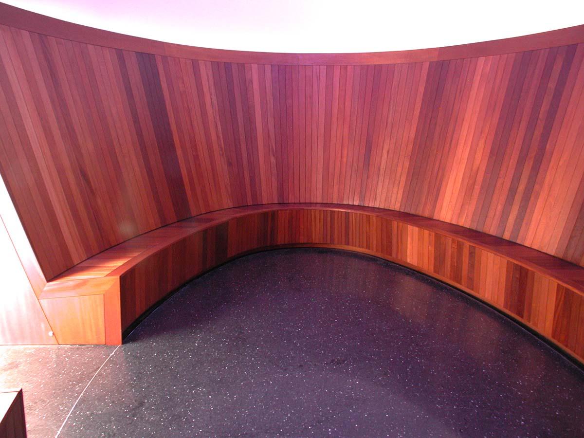 mw design workshop custom james turrell light reign