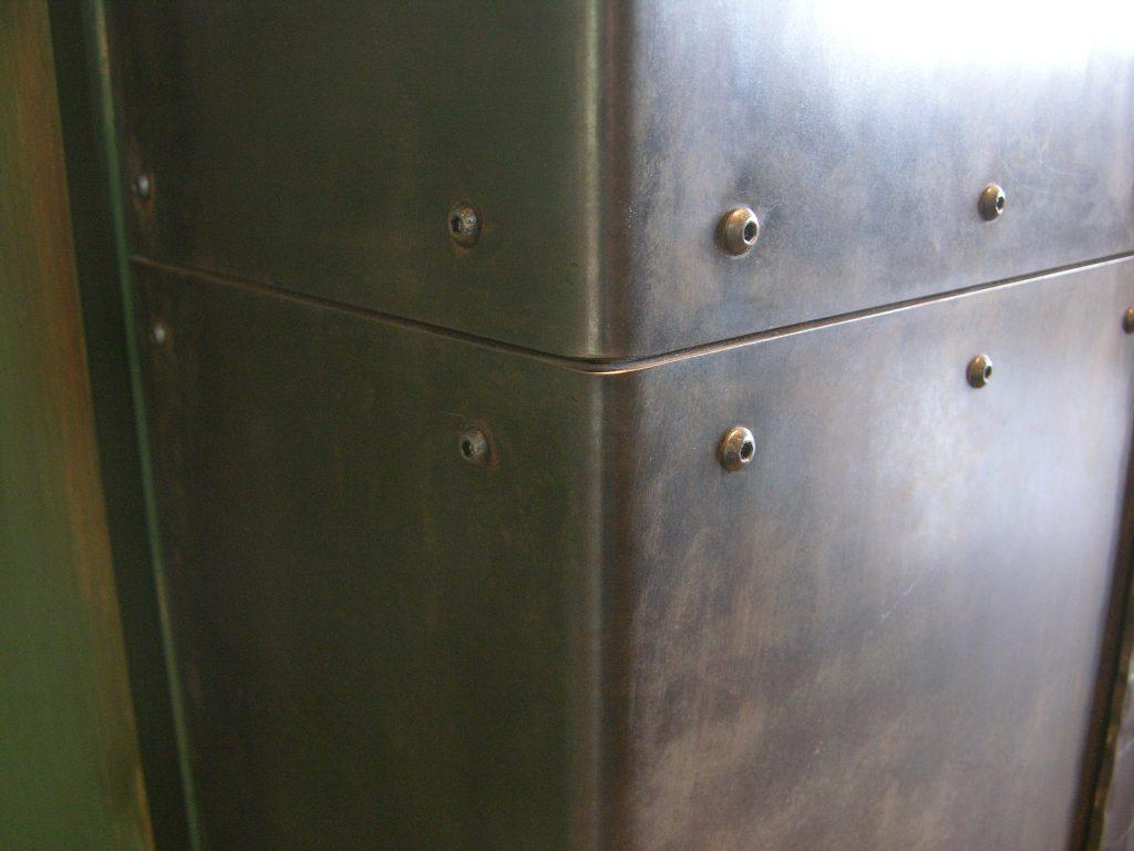 mw design workshop custom cladding