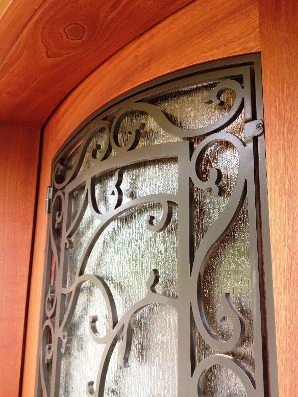 mw design workshop custom entry door cooper