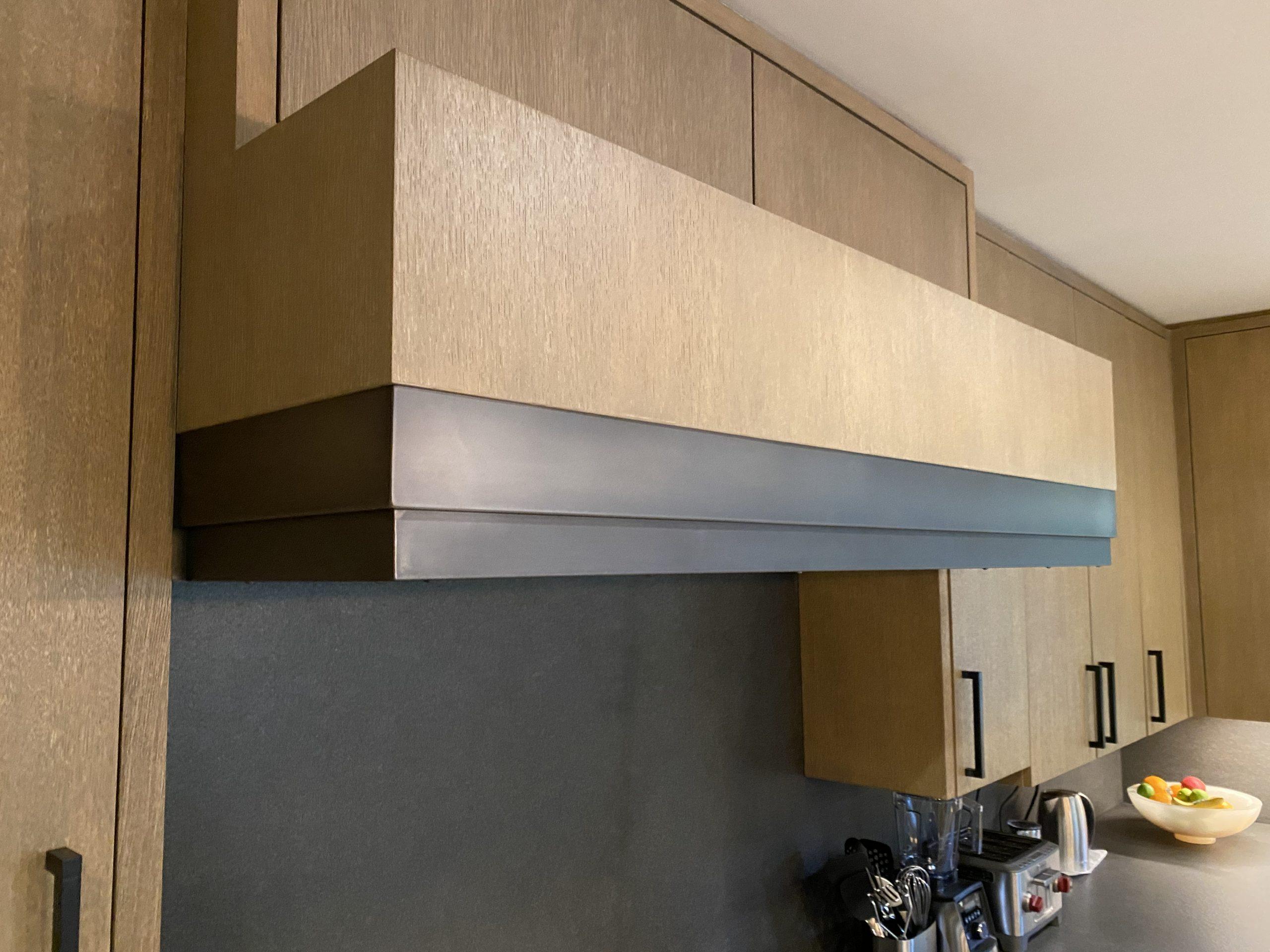 mw design workshop custom oven hood