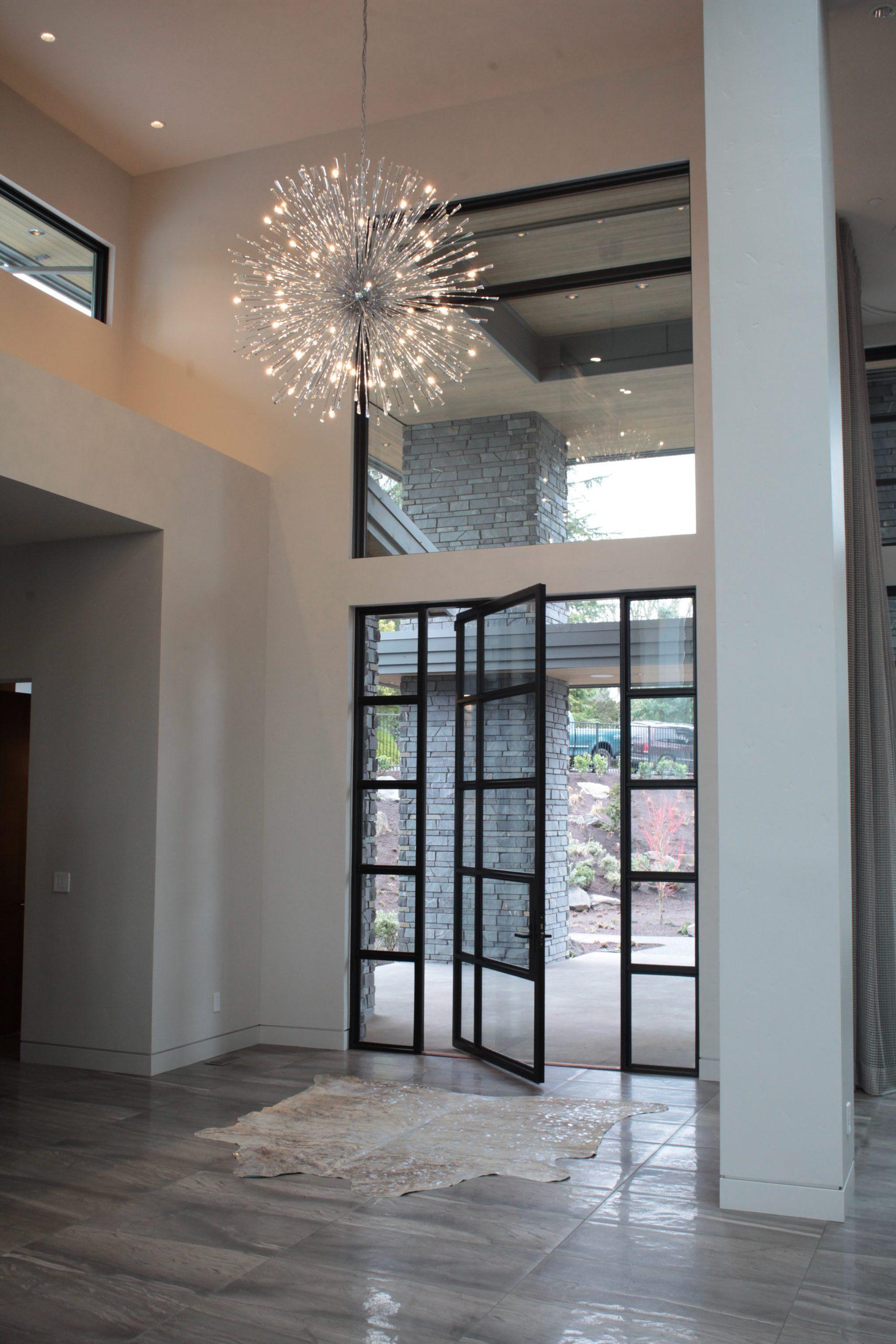 mw design workshop pivot door
