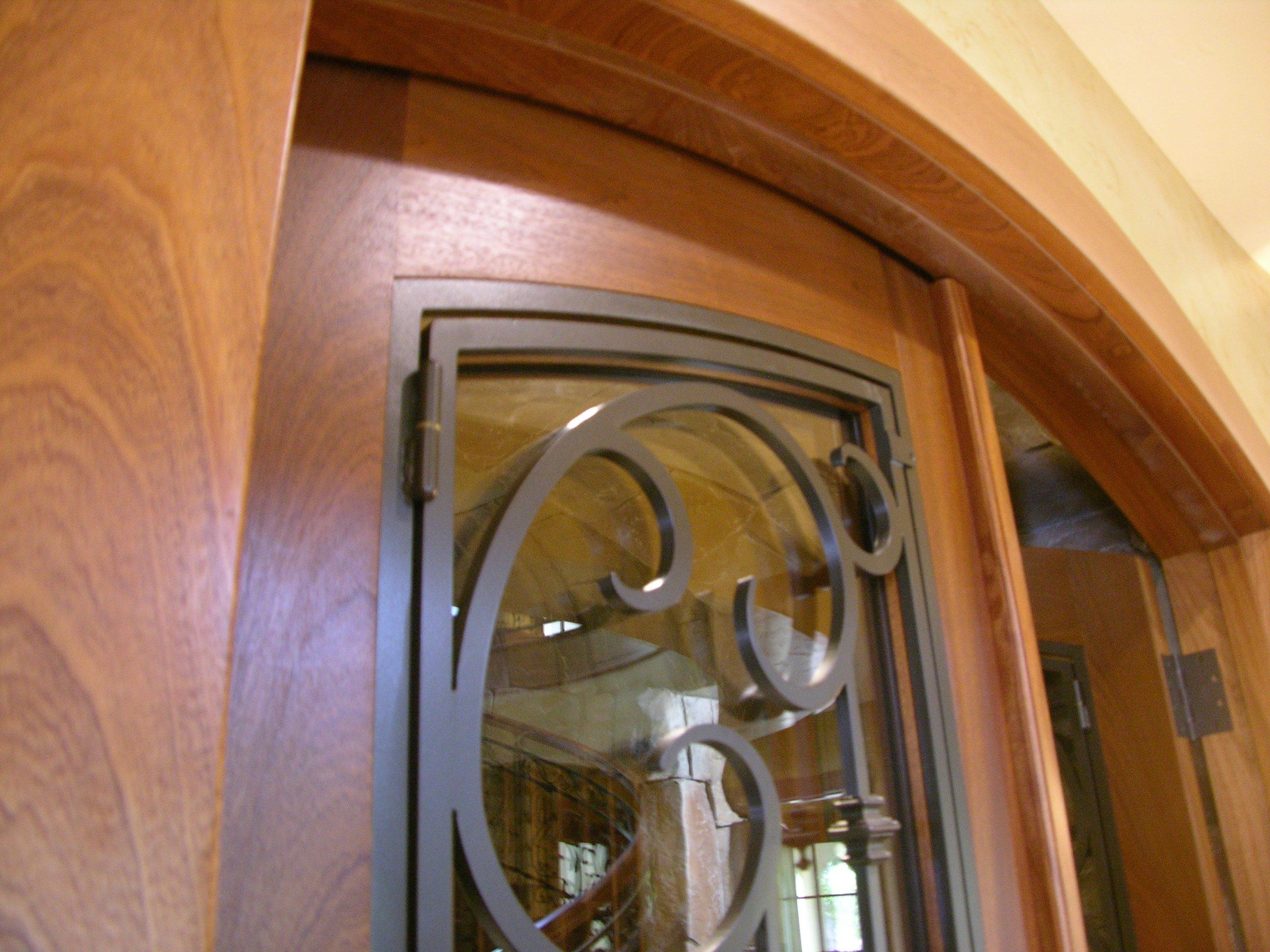 mw design workshop custom engineer core door