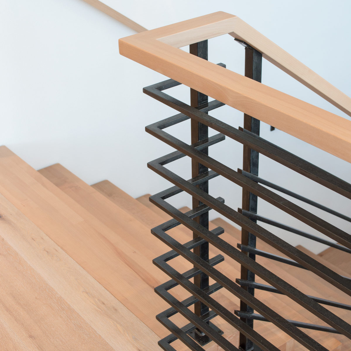 MW design workshop rail